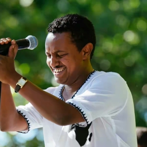 ​Teddy Afro's Musical Monarchy