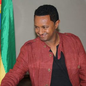 Singer Teddy Afro's New Album Holds Fast to His Vision of a Diverse, Yet UnitedEthiopia