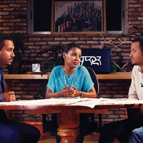 Ethiopia's addiction to Kana TV