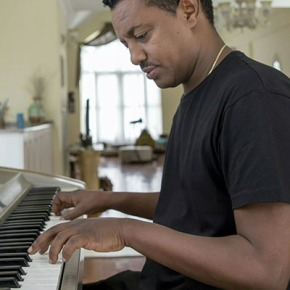 Teddy Afro among international celebrities joining UNICEF campaign