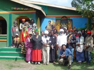 rastacommunityinshashamane