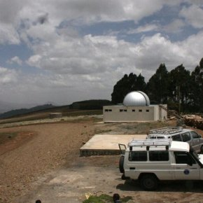 ​Ethiopia to launch its first satellite in two years.