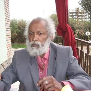 Literary Identity of SebhatGebregzabher