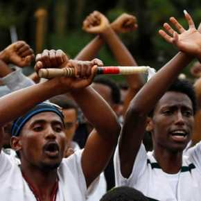 Three Faces of the Oromo Struggle
